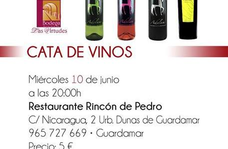 Wine tasting and gastronomic treats in Guardamar