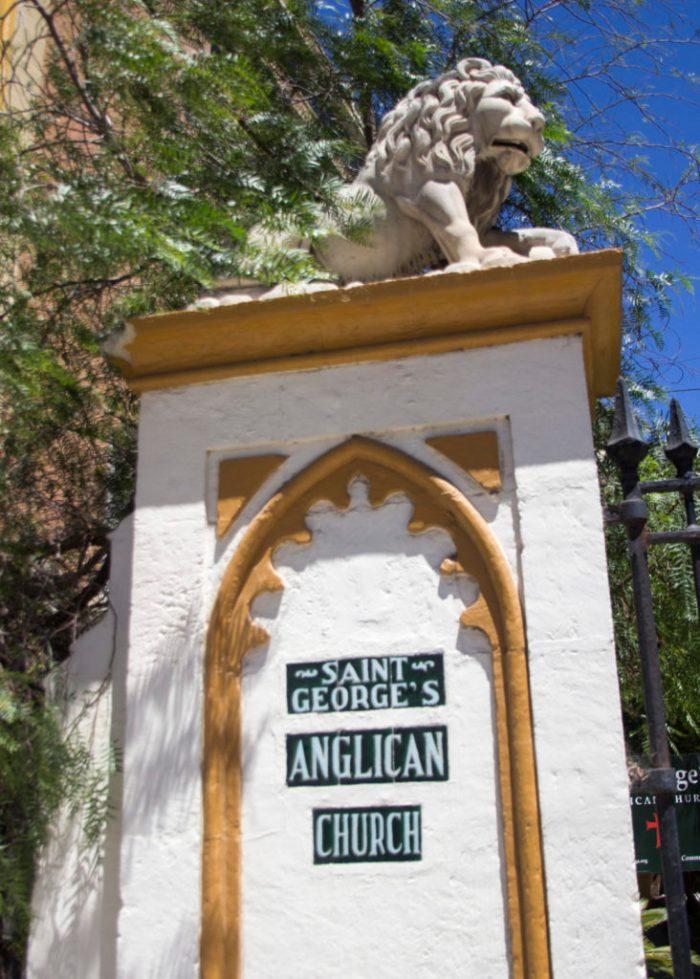 British Cemetery, Malaga