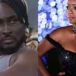 Pere's crew debunks viral photographs of a housemate's purported girlfriend on Big Brother 2021.
