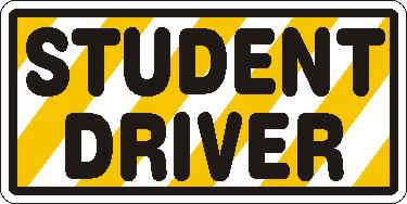 StudentDriver