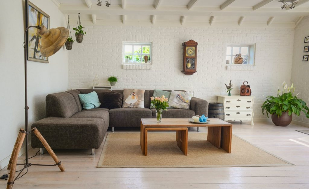Green Home Design Ideas for Your New Home