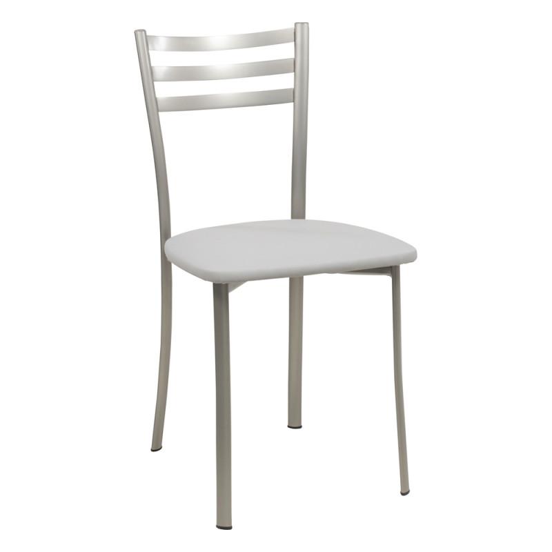 chaise de cuisine avec assise synthetique ace