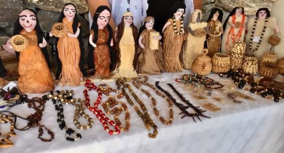Native American craft