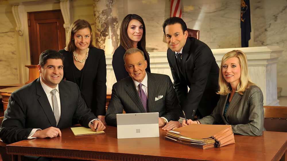 Our Team   Anzalone Law Offices