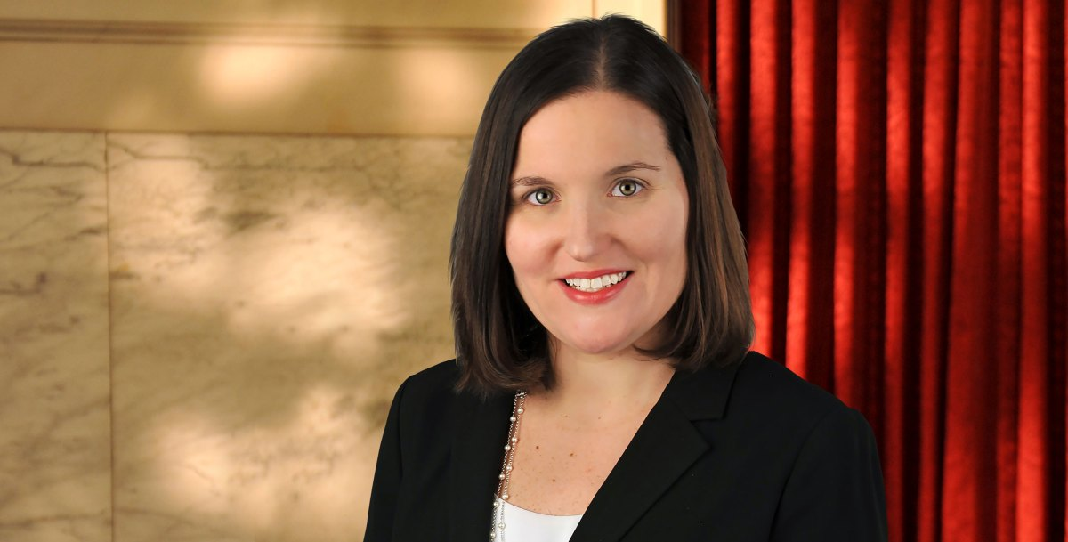 Caelie Sweigart | Anzalone Law Offices LLC