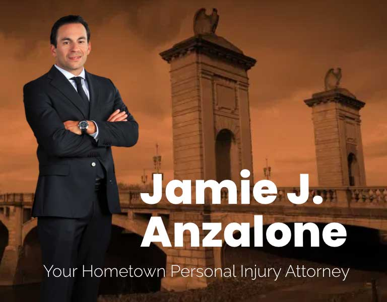Jamie Anzalone   Anzalone Law Offices, LLC   Personal Injury Attorneys