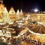 Danimarca è famosa per l'atmosfera magica che si crea nelle sue città durante le Feste Natalizie.