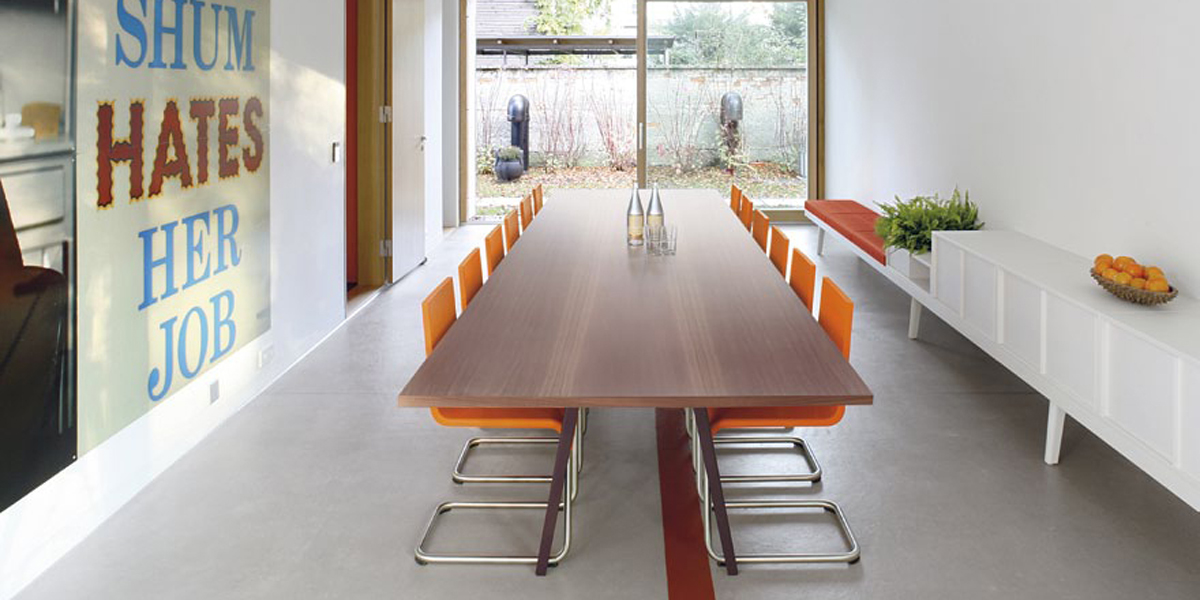 Joyn Conference Table Arenson Office Furnishings