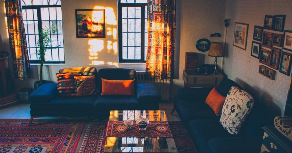 maximalist interior
