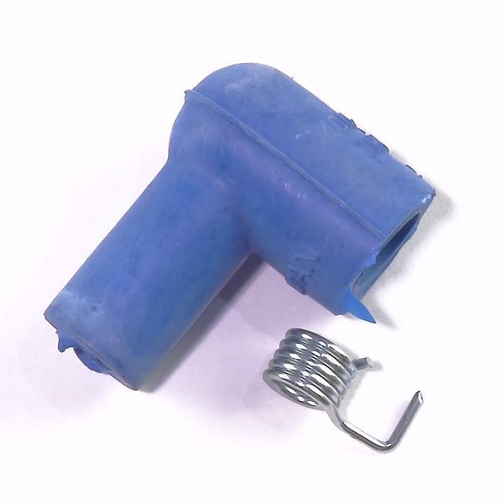 Blue-Spark-Plug-Boot