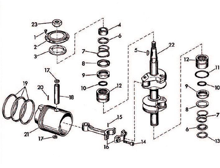 QD-Crankshaft-Parts