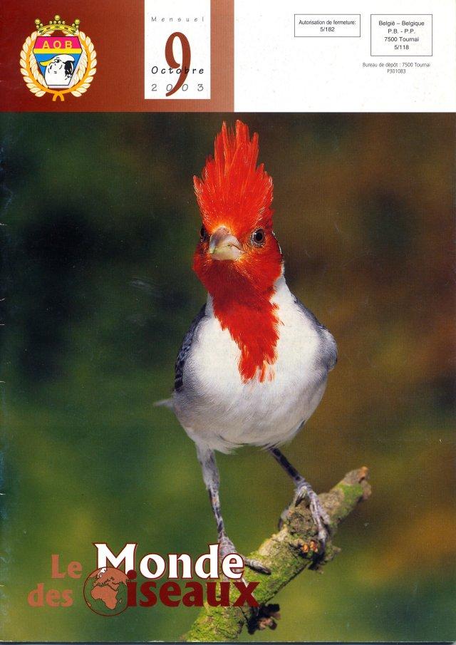 monde oiseaux