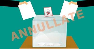 Elezioni-Annullate