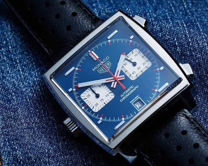 Best Cheap Replica TAG Heuer Monaco Watches