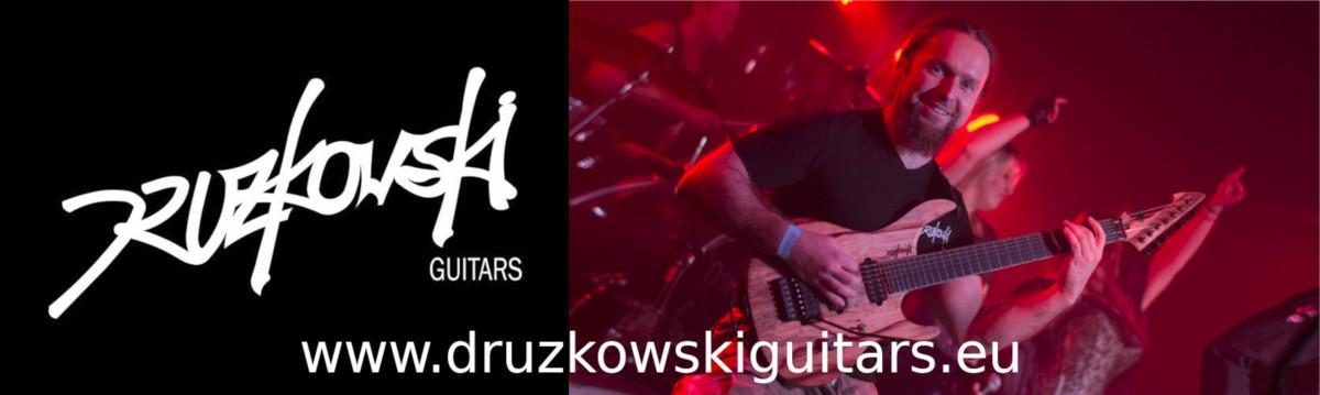 druzkowski guitars