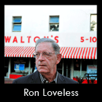 Invention Evaluation Panel Ron Loveless