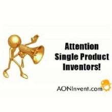 problem facing single-product inventors