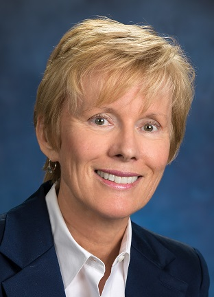 Susie Hoeller, chair of AON Invent Ethics Committee
