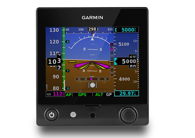 Garmin Launches G5 Standby Instrument New Audio Panels Aopa
