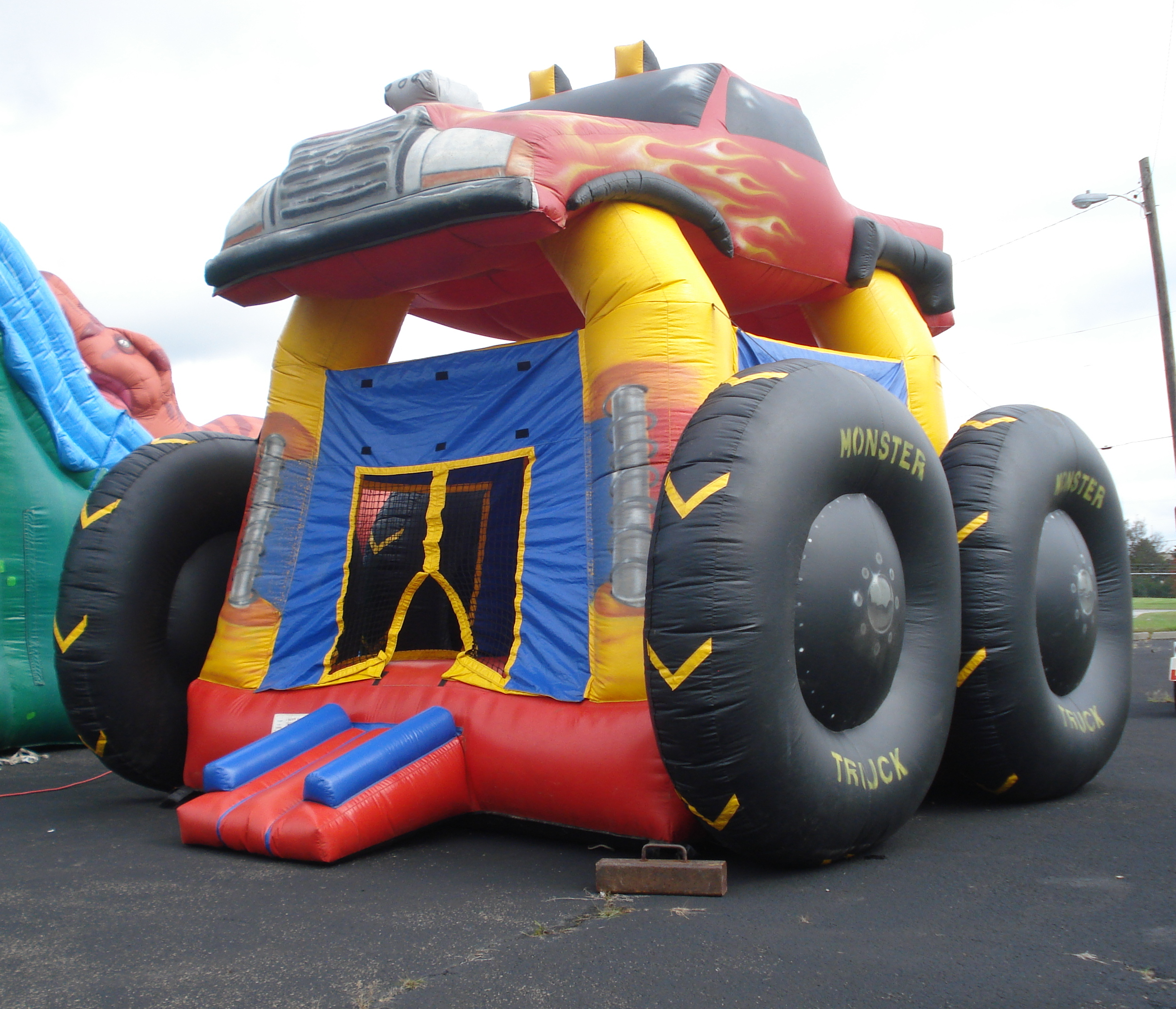 Games Amp Inflatables All Occasions Party Rentals