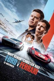 Ford vs Ferrari (2020) Dublado / Dual Áudio 5.1 BluRay 720p 4K 1080p MKV | MP4