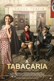 A Tabacaria (2021) Google Drive & Torrent Dublado / Dual Áudio BluRay 1080p MKV