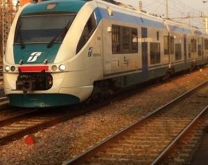 Treno-stachiva