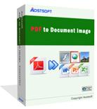 Aostsoft PDF to Excel Converter
