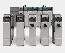 SLC-500-Controllers