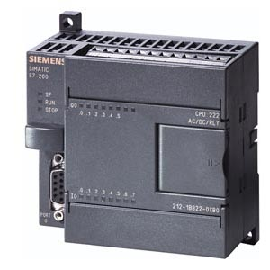 S7-200 PLC  SIEMENS PLC