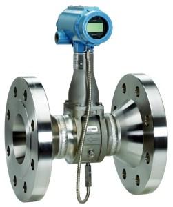 Rosemount Vortex Flow Transmitter, Rosemount Vortex Flow Transmitter