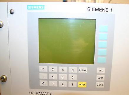 Siemnes Ultramat 6