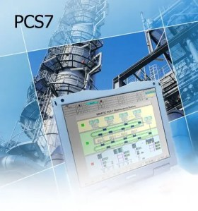 SIMATIC PCS 7