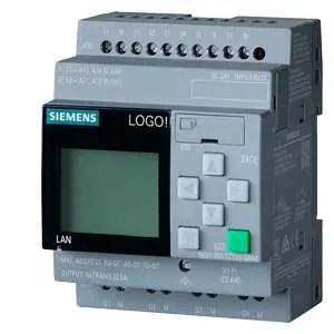 Simatic-LOGO-8