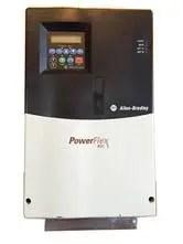 PowerFlex 400 ac drives