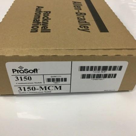 3150-MCM Prosoft PLC
