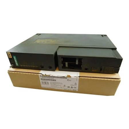 E4 Siemens simatic S7-400 PS 407 10A 6ES7 407-0KA02-0AA0 6ES7407-0KA02-0AA0
