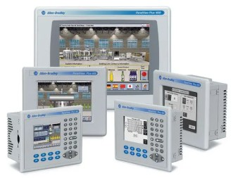 PanelView Plus 6 Compact Terminals