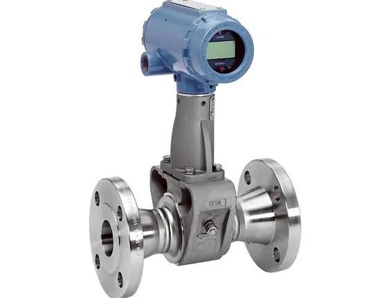 Rosemount 8800D Flowmeter