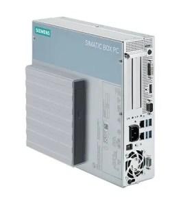 Siemens IPC 627C 627D
