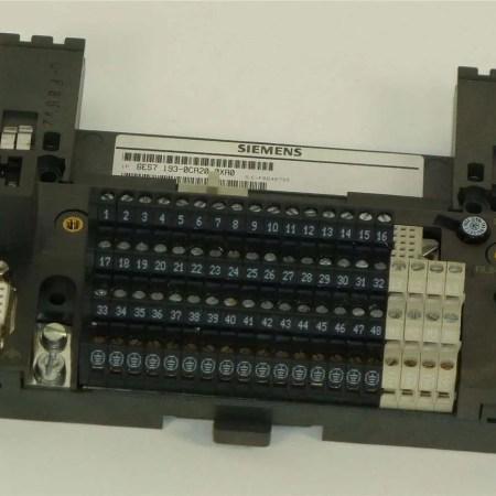 6ES7193-0CA20-0XA0