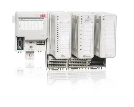 S800 I O system