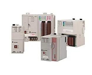 1769 CompactLogix 5370 Controllers