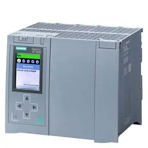 CPU 1518-4 PN/DP ODK