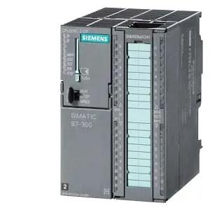 Siemens Simatic S5 USED CPU Rack DI DO IM Kabel