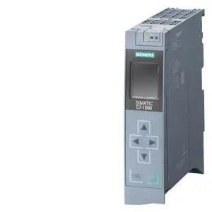 S7-1500 CPU 1513-1 PN
