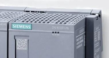 SIMATIC ET 200SP CPUs