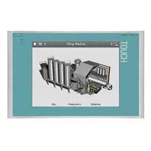 SIMATIC HMI IPC677C