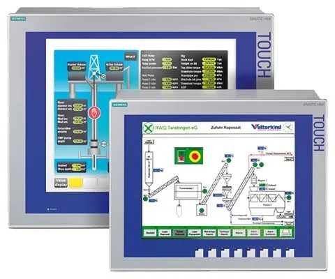 SIMATIC HMI Thin Client Ex