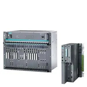 SIMATIC control systems